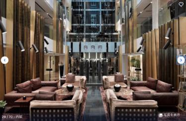 The Canvas Hotel Dubai(ザ キャンバス ホテル ドバイ)に赤ちゃん連れで7日間泊まった感想。5つ星ホテルの高評価の真相は?
