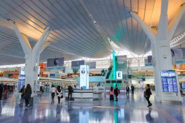 羽田空港(国際線)のラウンジ一覧。クレジットカードラウンジ・航空会社ラウンジをすべて紹介。プライオリティパスで使えるラウンジはない?