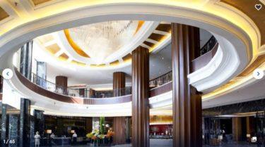 The Majestic Hotel Kuala Lumpur(ザ・マジェスティック・ホテル・クアラルンプール)に赤ちゃん連れで2日間泊まった感想。5つ星ホテルの高評価の真相は?