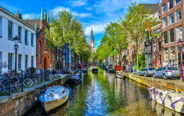 日本人が海外移住しやすい国「オランダ」。起業すればビザはたったの60万円で取得可能って本当?