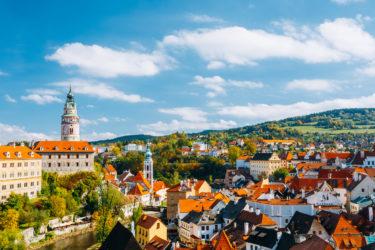 日本人が海外移住しやすい国「チェコ」。ビザや永住権が取りやすい?チェコ語の勉強が必要って本当?