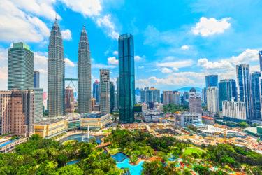 【赤ちゃんと行くマレーシア8日間の旅】子連れ海外旅行の注意点やおすすめスポットなどを紹介。実際の旅行日程も大公開!