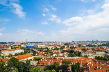 日本人が海外移住しやすい国「チェコ」でフリーランスとして起業するための方法・手順