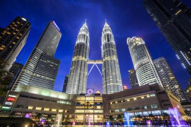 『ボンビーガール』マレーシアへ海外移住すれば本当にリッチな生活ができるのか?