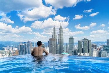 「赤ちゃん連れ」・「子連れ」でマレーシア旅行をオススメする8つの理由。メリットやデメリットを紹介。