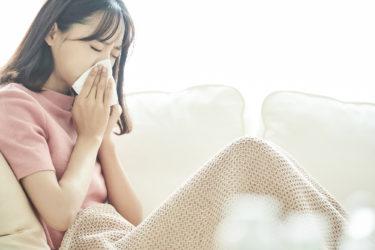 「新型コロナウィルス(新型肺炎)」と「花粉症」の症状は似てる?区別をするための判別ポイント!