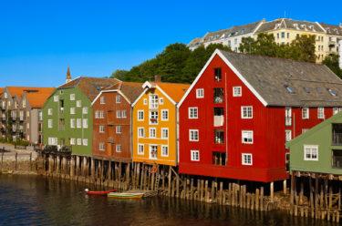 【寒い国の方が新型コロナウィルスは感染しやすい?】ノルウェーやスウェーデンなど北欧で感染者が急増中!