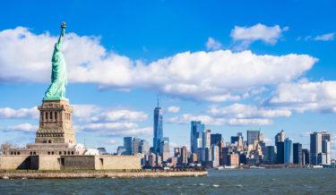 【新型コロナウィルス】アメリカのニューヨークでも初の感染者が確認される!アメリカでもデマ情報で「売り切れ続出」か?
