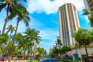 『ボンビーガール』ハワイへの移住のハードルは家賃や食費などの物価の高さ!28歳女性が3件目の物件を選んだことに驚愕!