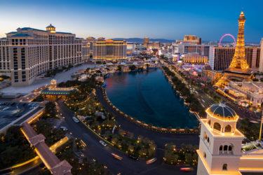 【新型コロナウィルス】ラスベガスのホテルやカジノも遂に休業!プロボクシングなどのショーにも影響?