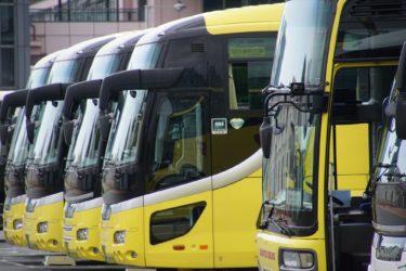 【新型コロナ】はとバスツアーの観光バスが一斉休止。温泉施設も臨時休業するところが続出?