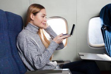 【新型コロナ】JALの感染予防対策とは?真ん中の座席は予約不可で安心・快適な環境に!