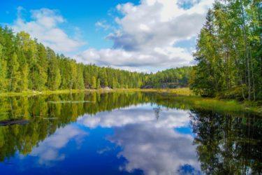 【3年連続!世界幸福度ランキング1位】フィンランド人の生活や安らぎをオンラインで感じられるサービスとは?