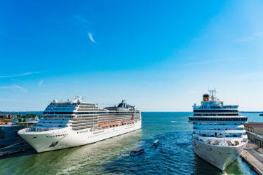【クルーズ旅行】新型コロナの影響下でもクルーズ船は運航してる?各クルーズ船のコロナ対策は?