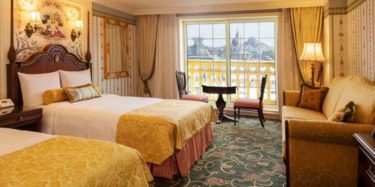 ディズニーランドのホテルは『Go To Travelキャンペーン』 の対象外?適用させて最安値で予約する方法を解説。